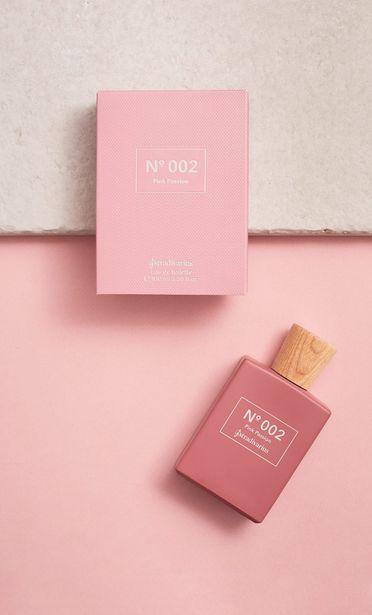 Toaletní voda Pink Passion eau de toilette č.002 - 100ml akce v 399Kč