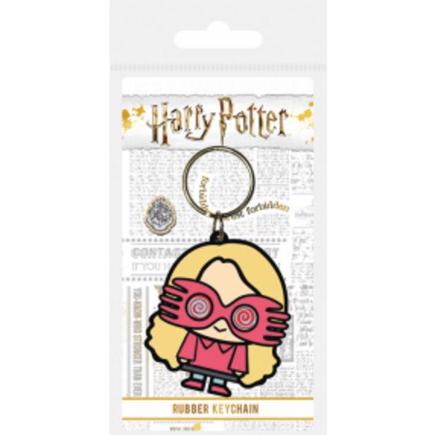 Klíčenka gumová, Harry Potter - Lenka akce v 79Kč
