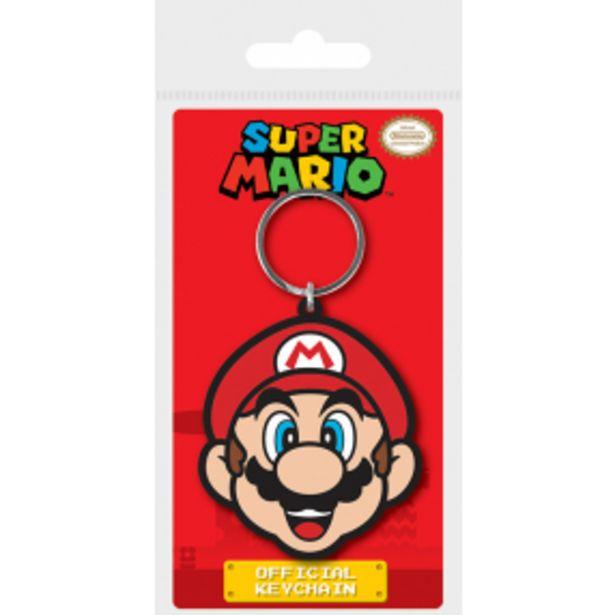 Klíčenka gumová, Super Mario akce v 79Kč
