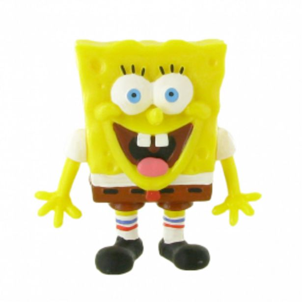 SpongeBob akce v 179Kč