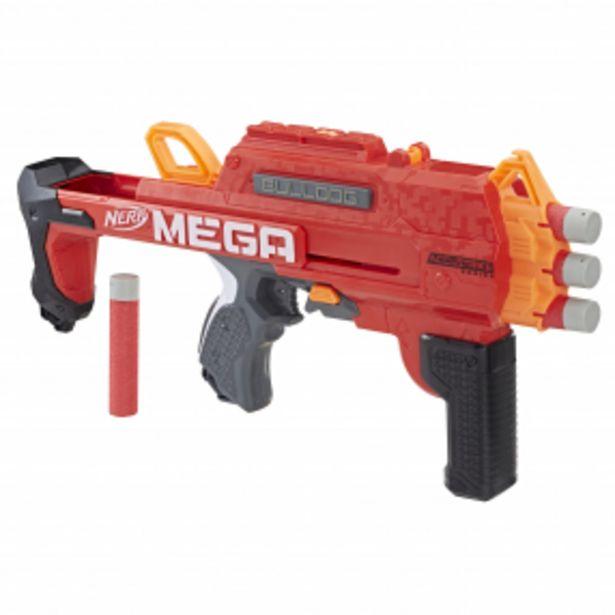 Nerf Mega Bulldog akce v 799Kč