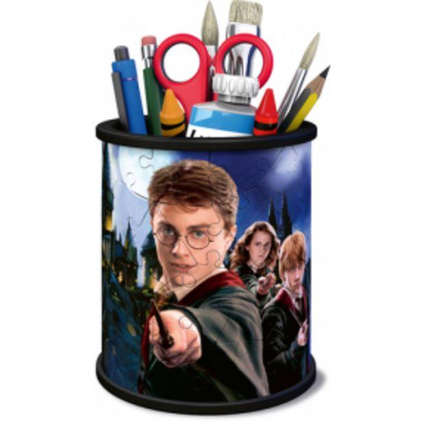 Stojan natužky Harry Potter 54 dílků akce v 249Kč