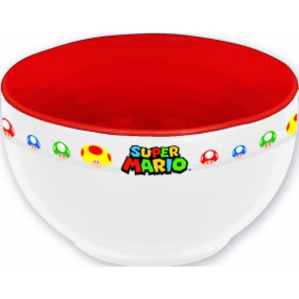 Miska keramická 600 ml, Super Mario akce v 199Kč