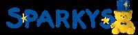 Logo Sparkys